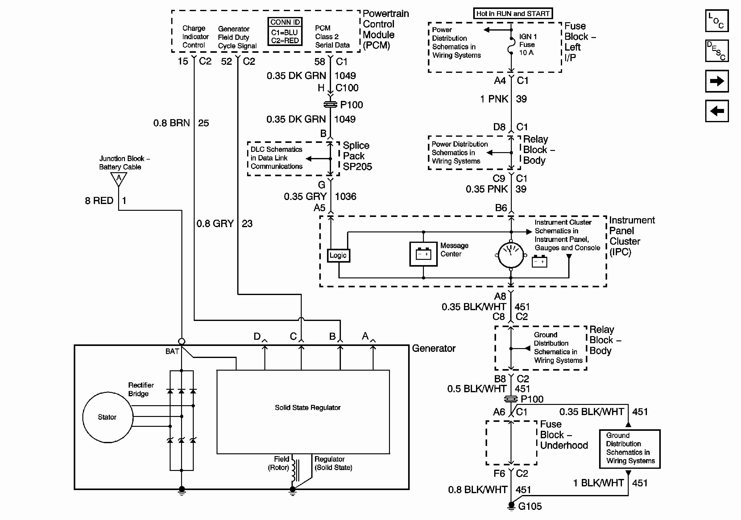 2000 Chevy 1500 Pickup Ecm Wiring Diagram - Wiring Diagram K3 on