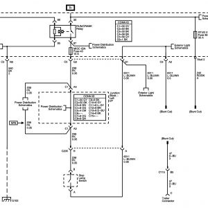 Chevy Brake Controller Wiring Diagram - Wiring Diagram for Electric Trailer Brakes Save Unique Chevy Brake Controller Wiring Diagram Wiring 16d