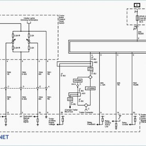 Chevy Express Trailer Wiring Diagram - Chevy Express Trailer Wiring Diagram Collection Chevy Express Trailer Wiring Diagram Download Free 8 19l