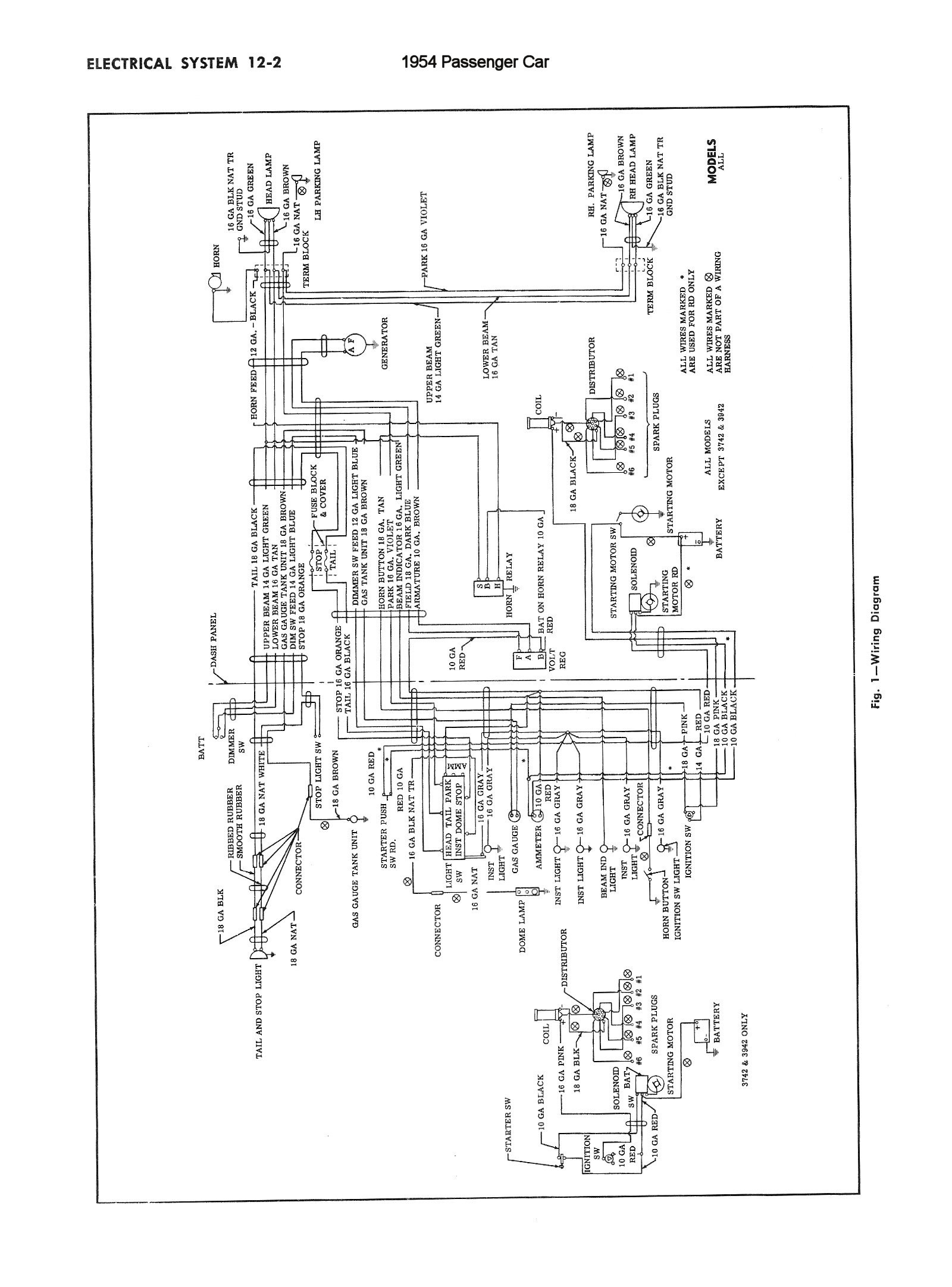 chevy headlight switch wiring diagram Collection-Wiring Diagram for Vw touareg Best 1955 Chevy Headlight Switch Wiring Diagram 1955 Car Body Wiring 7-a