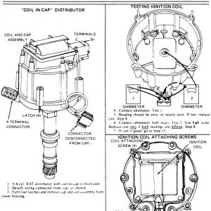 Chevy Hei Distributor Wiring Diagram | Free Wiring Diagram