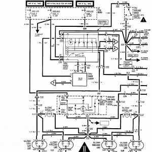 Chevy Silverado Tail Light Wiring Diagram - 2005 Chevy Silverado Brake Light Wiring Diagram New 2005 Chevy 3b