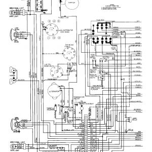 Chevy Silverado Tail Light Wiring Diagram - Chevy Truck Tail Light Wiring Diagram 18c