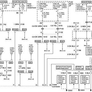 Chevy Silverado Trailer Wiring Diagram - 2005 Chevy Silverado Trailer Wiring 5b