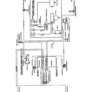 Chevy Starter Wiring Diagram - Wiring Diagram for Chevy Starter Motor Save Chevy Wiring Diagrams 17g
