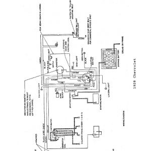 Chevy Steering Column Wiring Diagram - Chevy Tilt Steering Column Wiring Diagram Elegant Chevy Wiring Diagrams 9m