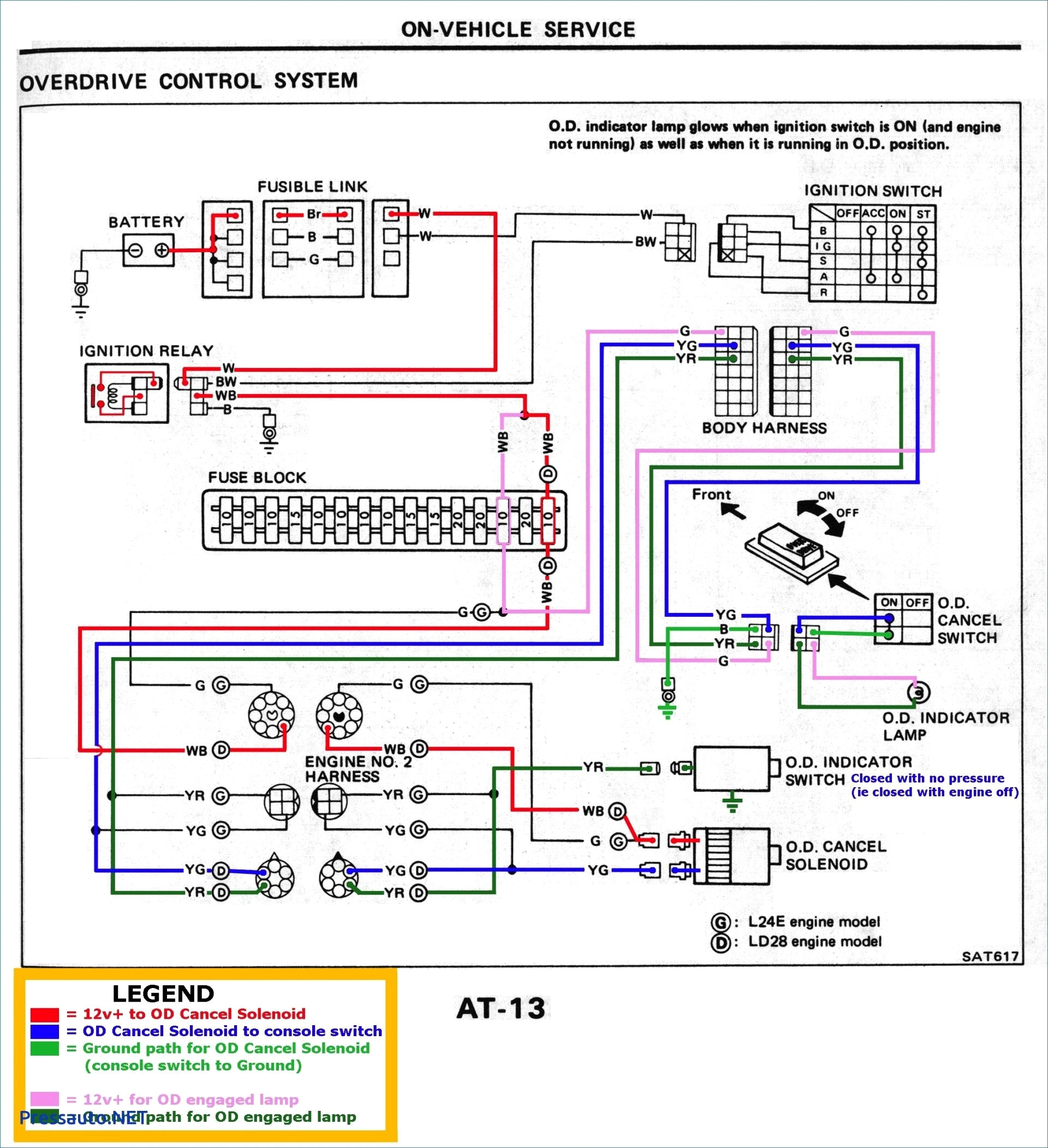chevy trailer wiring diagram Collection-Chevy 7 Pin Trailer Wiring Diagram sources 19-r