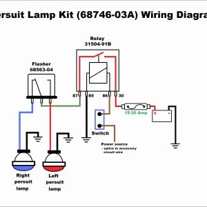 Chevy Turn Signal Switch Wiring Diagram - Chevy Turn Signal Switch Wiring Diagram Fresh Turn Signal Wiring Diagram Lovely Jcb 3 0d 4 16o