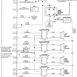Chrysler town and Country Wiring Diagram - 2000 town and Country Turn Signal Wiring Diagram Furthermore Patent Rh Onzegroup Co 15t