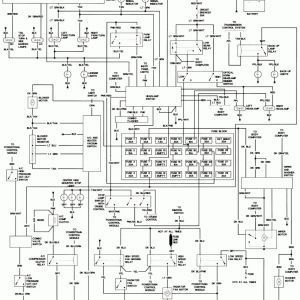 Radio Wiring Diagram Chrysler Town Amp Country on