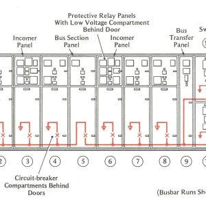 Circuit Breaker Wiring Diagram | Free Wiring Diagram