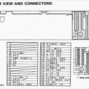 Clarion Car Stereo Wiring Diagram - Wiring Diagram for Amplifier Car Stereo Best Amplifier Wiring Clarion Wiring Diagram for Car Stereo 7p