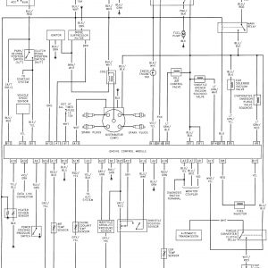Clark forklift Ignition Switch Wiring Diagram - Clark forklift Ignition Switch Wiring Diagram Collection Clark forklift Starter Wiring Diagram Wiring Data 15 4k