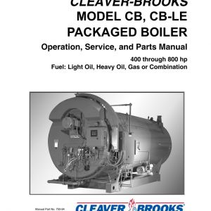 Cleaver Brooks Wiring Diagram - 1 7b4dc Fedb054c54c38efc095d 16b