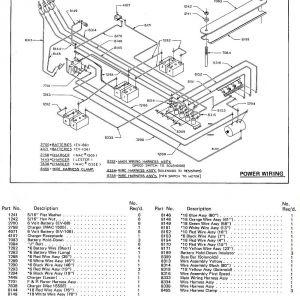 Club Car Wiring Diagram 36 Volt - Club Car Wiring Diagram 36 Volt Inspirational Noticeable Golf Cart 3d