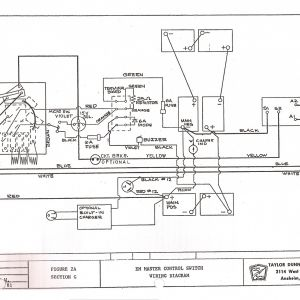 Club Car Wiring Diagram 36 Volt - Ez Go Wiring Diagram 36 Volt – 1995 Club Car Wiring Diagram 1995 48 Volt Club 12h