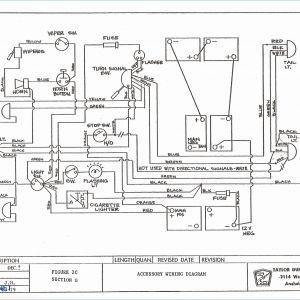 Club Car Wiring Diagram 36 Volt - Ezgo Txt 36 Volt Wiring Diagram New Wiring Diagram for Club Car Electric Golf Cart New 2j