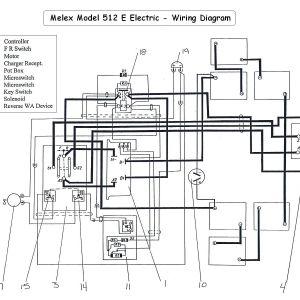 Club Car Wiring Diagram 36 Volt - Golf Cart Ignition Switch Wiring Vintage Ezgo Wiring Diagrams 1992 Ezgo Gas Golf Cart Wiring 1k