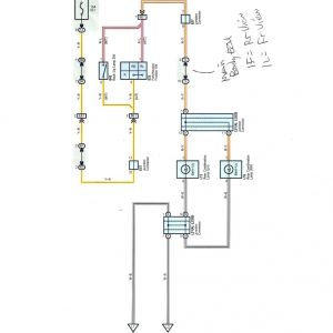 Cmos Camera Wiring Diagram - Beautiful Diagram Color Wiring Gallery Cmos Camera Schematic In Wiring 3l