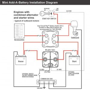 Cole Hersee Battery isolator Wiring Diagram - Smart Key Wiring Diagram Inspirationa Cole Hersee Smart Battery isolator Wiring Diagram 18q