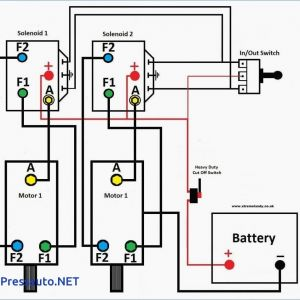 Cole Hersee solenoid Wiring Diagram - 12 Volt solenoid Wiring Diagram Download Winch Relay Wiring Diagram New Winch solenoid Wiring Diagram 12j