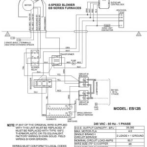 Coleman Eb15b Wiring Diagram - Coleman Eb15b Wiring Diagram Collection Coleman Central Electric Furnace Wiring Diagram solutions 3 I 6k