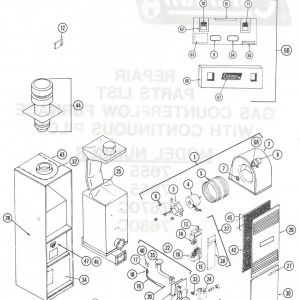 Coleman Evcon Furnace Wiring Diagram - Here to View A Manual for the Coleman 7655 856 which Includes Wiring Diagrams 11p