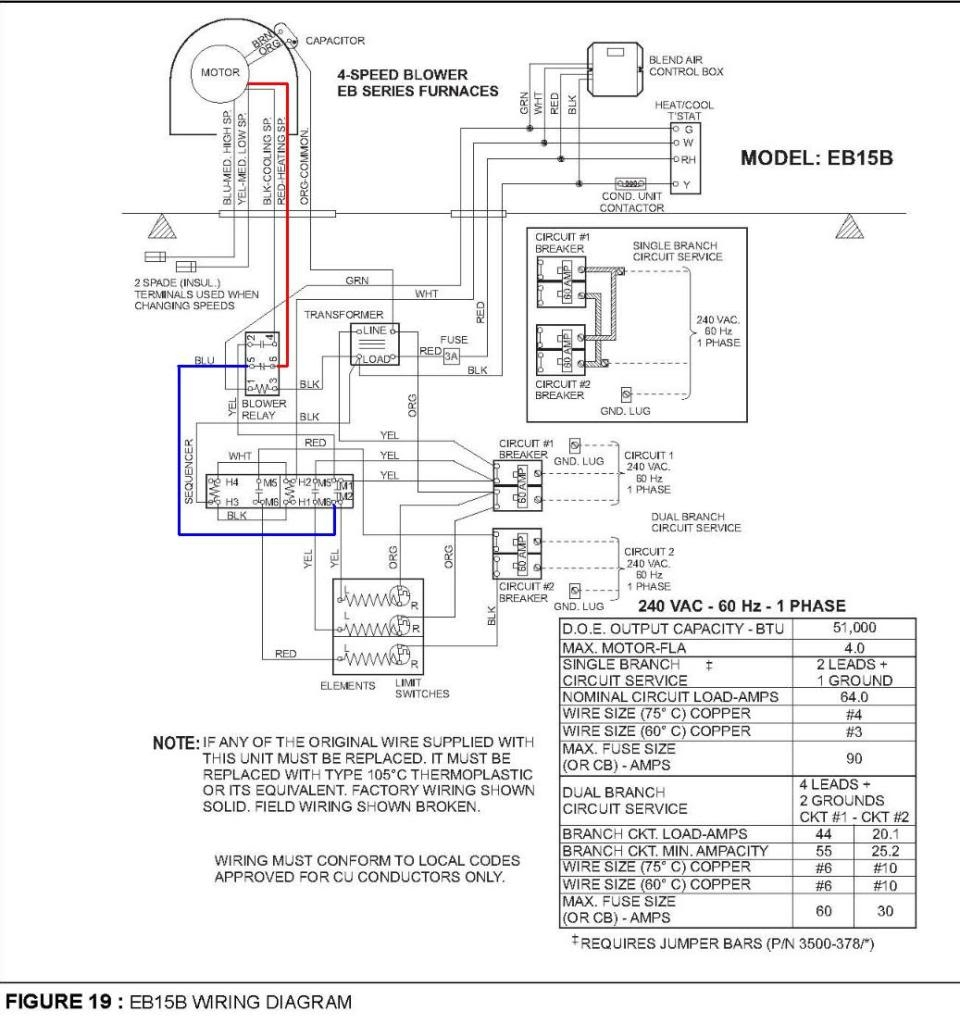 coleman evcon furnace wiring diagram Download-Ponent Coleman Evcon Eb15b Furnace Wiring Diagram Coleman Evcon Eb15b Wiring Diagram Sample 15-a