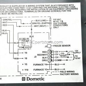 Coleman Mach Air Conditioner Wiring Diagram - Coleman Mach Rv thermostat Wiring Diagram Fresh Dorable Advent Air thermostat Wiring Diagram Pattern Wiring 7e