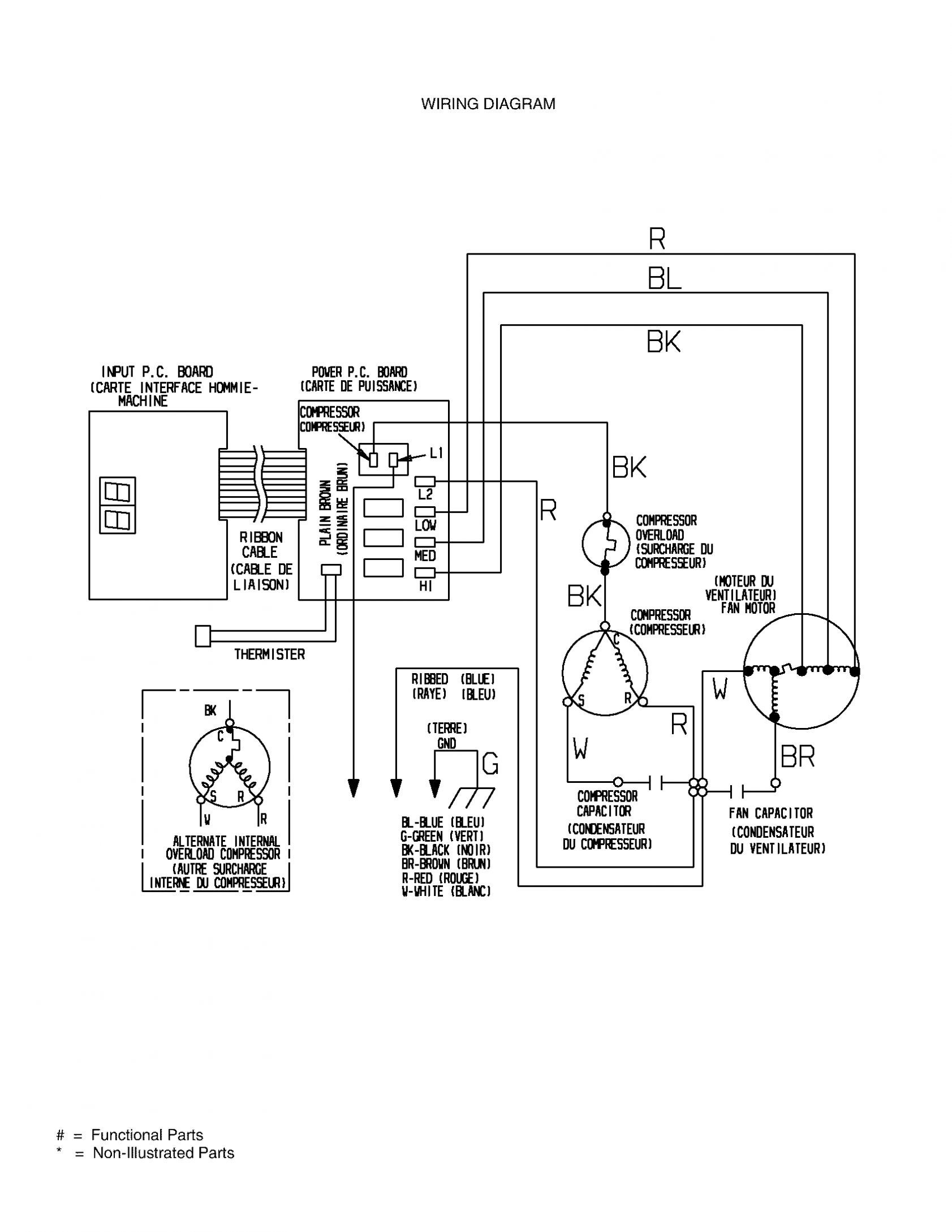 coleman rv air conditioner wiring diagram Download-Tower Ac Wiring Diagram Inspirationa Coleman Rv Air Conditioner Wiring Diagram Wiring 12-q
