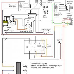 Condensing Unit Wiring Diagram - Condensing Unit Wiring Diagram Download Window Ac Wiring Diagram Inspirational Diagrams Air Conditioning Condensing Unit 5h