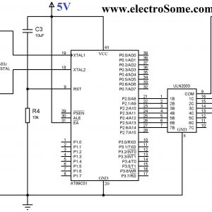 Contactor Wiring Diagram Pdf - Circuit Diagram Contactor Fresh Contactor Wiring Diagram with Timer Pdf New Ac Dc Converter Circuit 19q