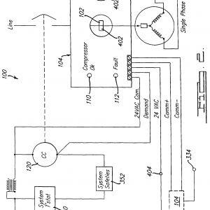 Copeland Compressor Wiring Diagram - Copeland Pressor Wiring Diagram Ac Pressor Wiring Diagram Elegant Copeland Pressor Wiring Diagram Collections with 14s
