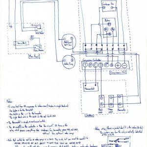 Copeland Compressor Wiring Diagram - Copeland Pressor Wiring Diagram Efcaviation New with 4p