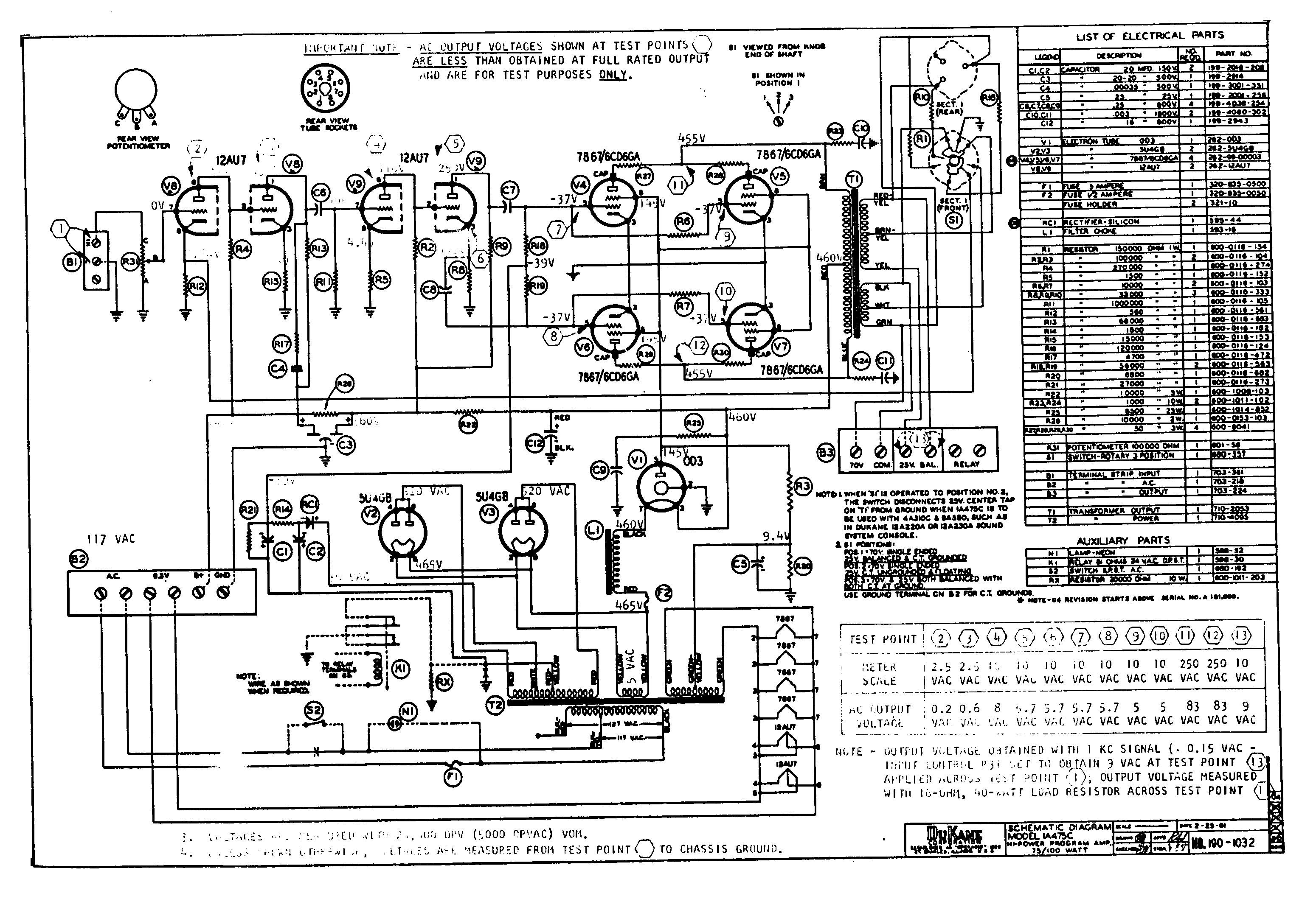 30 Cornell Nurse Call Wiring Diagram