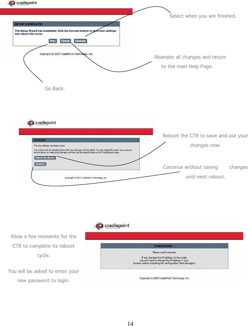 Cradlepoint Wiring Diagram