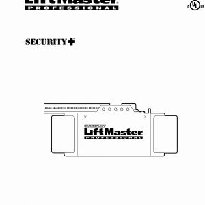 Craftsman 1 2 Hp Garage Door Opener Wiring Diagram - Wiring Diagram Craftsman 1 2 Hp Garage Door Opener Wiring Diagram 6f