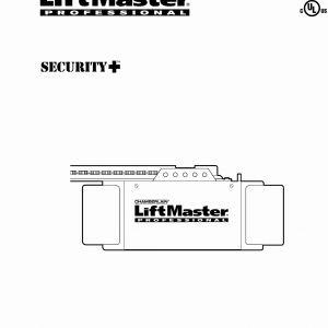 Craftsman 1 2 Hp Garage Door Opener Wiring Diagram - Wiring Diagram Craftsman 1 2 Hp Garage Door Opener Wiring Diagram 6f