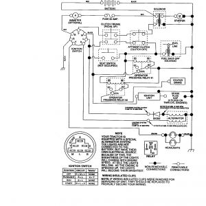 Craftsman Lawn Mower Model 917 Wiring Diagram - Wiring Diagram for Kohler Mand New 917 Craftsman 15 5 Hp 42 Inch Mower 6 Speed 14k