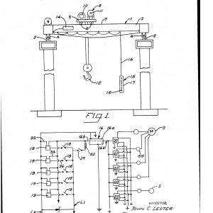 Crane Pendant Wiring Diagram - Overhead Crane Wiring Diagram Beautiful Stunning 2 Speed Hoist Pendant Wiring Diagram Electrical 16i