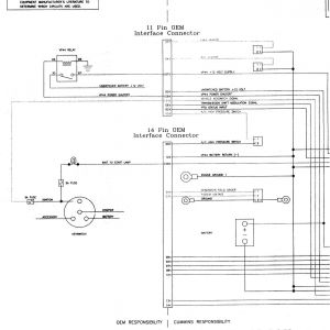 Cummins Fan Clutch Wiring Diagram - 2005 Dodge Cummins Ecm Wiring Diagram Wire Center U2022 Rh Malltecho Pw N14 Celect Ecm Wiring 18s