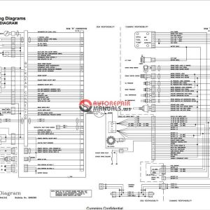 cummins n14 celect plus wiring diagram | free wiring diagram celect plus wiring diagram