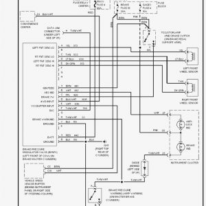 Curt Brake Controller Wiring Diagram - Brake Controller Wiring Diagram Electric Trailer In Curt 14h
