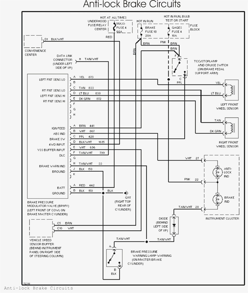 Curt Brake Controller Wiring Diagram | Free Wiring Diagram
