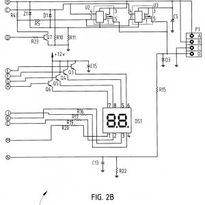 Curt Brake Controller Wiring Diagram - Wiring Diagram for Trailer Brake Controller New Hopkins Brake Controller Wiring Diagram Electrics Schematic for Curt 3b