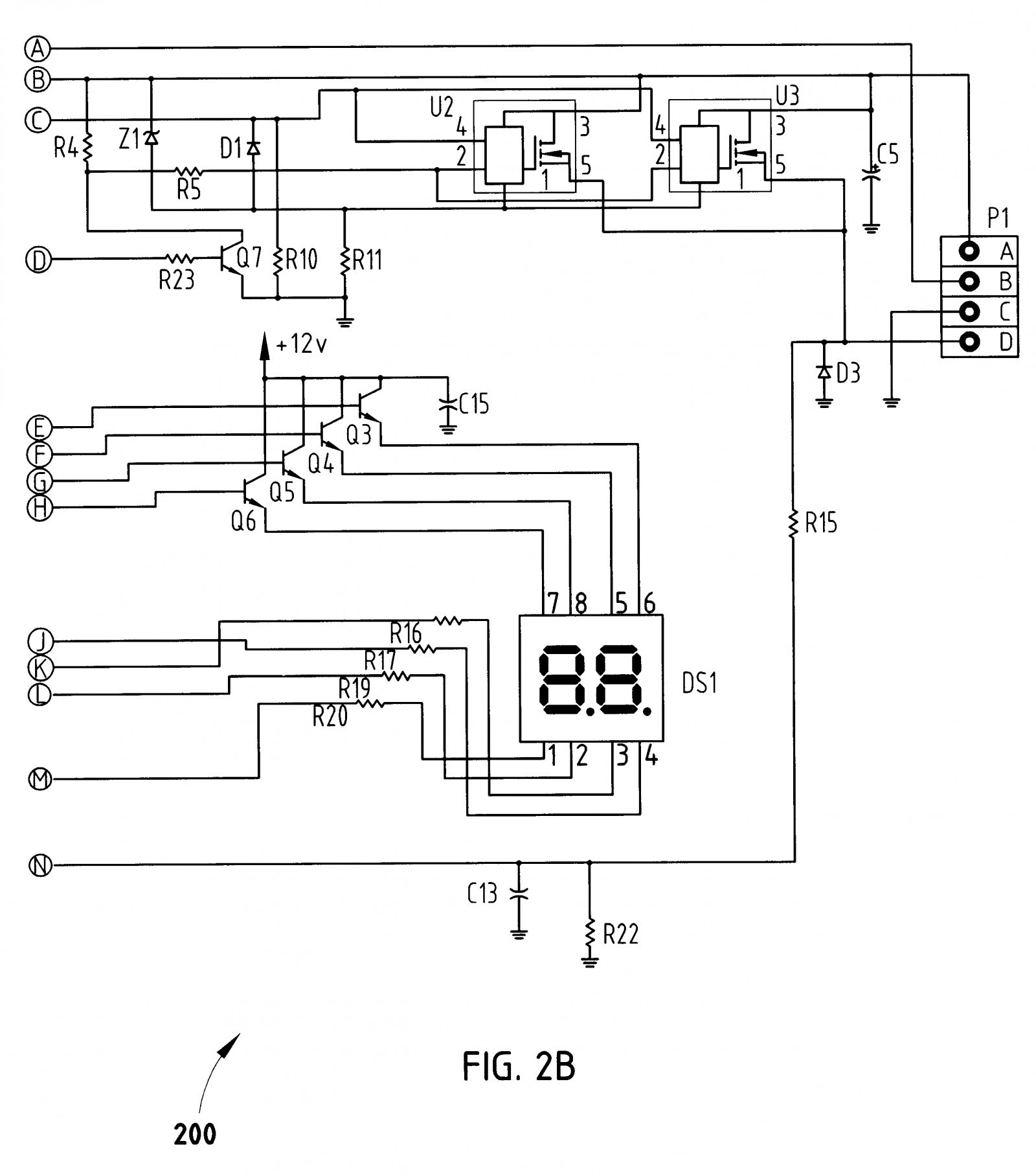 curtis controller wiring diagram Collection-Hopkins Brake Controller Wiring Diagram Electrics Schematic For Curt 13-o