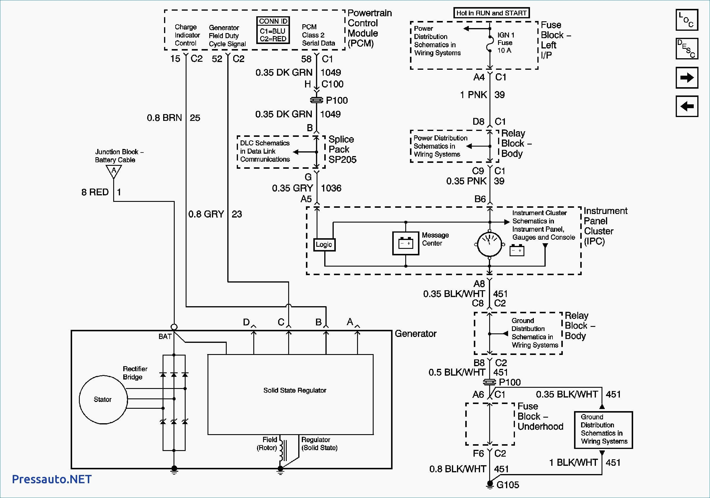 cycle electric generator wiring diagram Download-Wiring Diagram Starter Generator Valid Delco Remy Starter Wiring Diagram 20-a