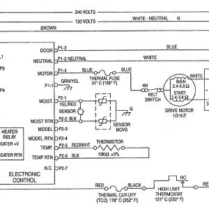 Dart Controls 250 Series Wiring Diagram - Ge Dryer Wiring Diagram Timer Electric Free Download Car Profile New 7i