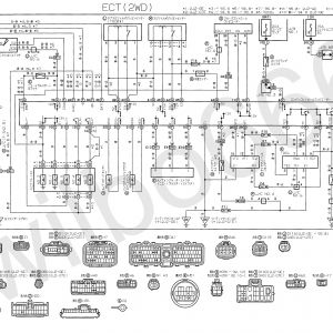 Data Link Connector Wiring Diagram - Jzs147 toyota Aristo 2jz Gte Nsw & Sta Wiring Diagram 6b