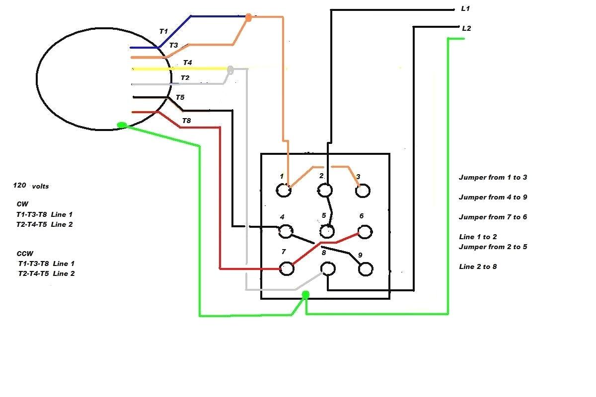 Dayton Capacitor Start Motor Wiring Diagram | Free Wiring ...